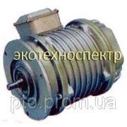 Двигатель передвижения (с тормозом)