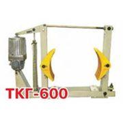Тормоз крановый ТКГ-600 с ТЭ-200/150 фото