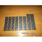 Комплект плит скольжения КС-55713 (КС-4572А) фото