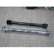 Вал карданный ЗИЛ-133ГЯ с промопорой 133ГЯ-2202011 фото