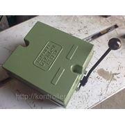 Контроллер крановый кулачковый ККП-1100 фото