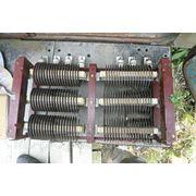 Блок резисторов Б6МУ2 фото