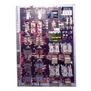 КС-250 (ирак 656222.033-21) крановые панели для механизмов подъема фото