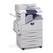 Аренда копировальных и печатного оборудования фото