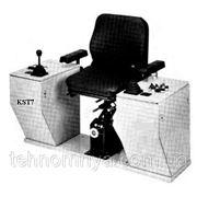KST7 Кресло-пульт управления фото