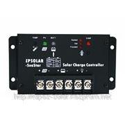 Контроллер 20А 12/24В для солнечных панелей EPSolar SS2024 фото