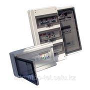 Шкафы управления тепловой автоматики фото