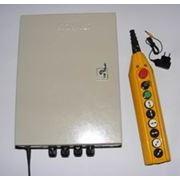 Система радиоуправления для подъемного крана фото