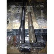 Вал редуктора к канатным талям , электротельферам ( Болгария ) фото