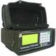 Портативный ультразвуковой уровнемер УУП1-П фото