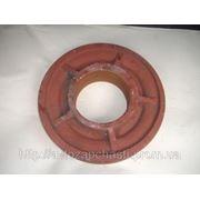 Блок стальной к автакранам КС-3575, КС-4574, КС-4562, КС-4574А. фото