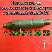 Пьезокнопка для газового котла, конвенктора фото