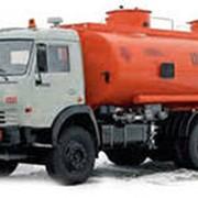 Перевозка дизельного топлива, бензина, мазута. фото