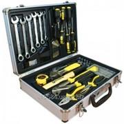 Набор ручных инструментов Сталь 54 единицы (40003) фото