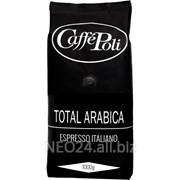 Кофе Caffe Poli 100% Arabika фото