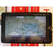 GPS навигатор Pioneer 7025 Android 4 + 8Gb + WIFI фото