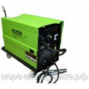 Полуавтомат сварочный PIRAN MIG200, 220 В, 7.5 кВт, 40-200 А, толщина провода 0.6-1.0 мм. фото