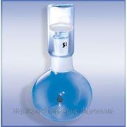 Склянка для определения БПК 500 мл фото