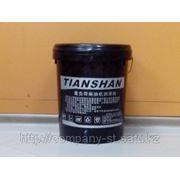 Моторное масло TIANSHAN 15W40 для дизельных двигателей ,трансмиссионные,гидравлические жидкости 18 (л) фото