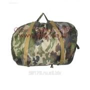 Спальный мешок армейский уставной КМФ фото