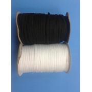 Шнур плетеный синтетика 5 мм 1рул - 46м 4578 фото