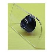 Утюжок для мастики с линейкой фото