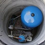 Обустройство скважин на воду фото