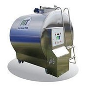 Охладитель молока ETH-2500 BIOMILK фото