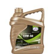 Моторное масло EUROL TURBOSYN 15W-50 4l фото