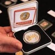 Монеты памятные фото
