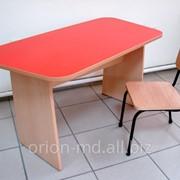 Стол детский и стульчик фото