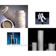 Фильтра и фильтроэлементы PALL:для Грэс,Тэц,Газовых,нефтеперерабатывающих, химических предприятий,Полиграфии, фото