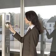 Установка биометрических систем контроля доступа, Установка биометрических систем контроля доступа на заказ фото
