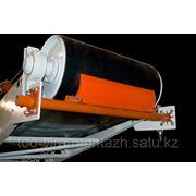 Очиститель транспортерной ленты 1200 мм. Полиуретан. фото