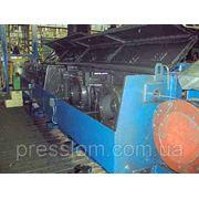 Волочильный стан UDZSA 2500/3 N5 фото