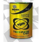 Bardahl Techons C60 5W30 фото