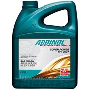 ADDINOL® SUPER POWER MV 0537 FD фото