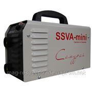 Сварочный аппарат инверторного типа SSVA-mini «Самурай» фото