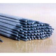 Электроды для сварки цветных металлов и сплавов: алюминий, медь, бронза, никель, монель и сплавы. фото
