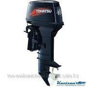 TOHATSU M50D2 EPTOS фото