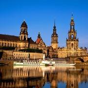 Тур Прага - Карловы Вары - Дрезден фото