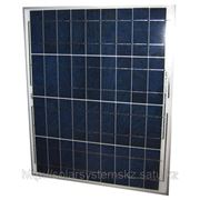 Солнечная батарея 30Вт фото