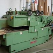 Ремонт оборудования и машин для обработки дерева фото