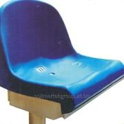Сиденья для стадионов пластиковые фото