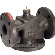 DANFOSS VF2 Ру16 клапаны седельные регулирующие проходные с фланцевым присоединением, Ду 125-150 мм., пропускная способность 220-320 м.куб./ч. фото