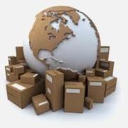 Перевозки грузов чартерные международные ОАЭ-УКРАИНА фото