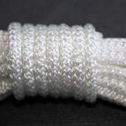 Капроновый шнур полиамидный фото