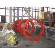 Центратор наружный гидравлический ЦНГ121 (O1220мм) фото