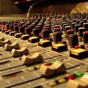Сведение и мастеринг аудиоматериала фото