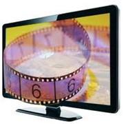 Видеоролики, реклама на телевидении фото